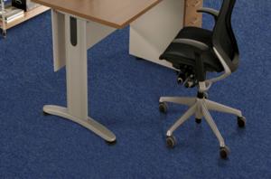 Carpete Durafelt Instalado