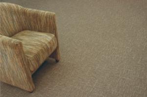 Carpete City Square Instalado