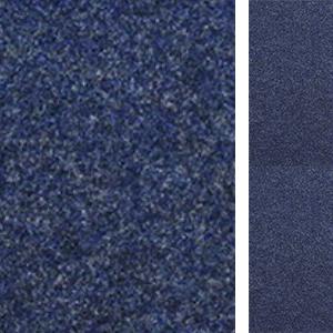 Carpete Azul 3563