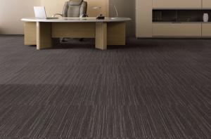 Carpete Linea Instalado