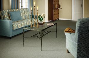 Carpete Lumiere Instalado