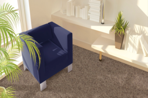 Carpete M II Instalado
