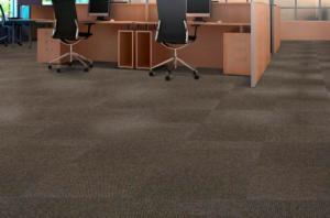 Carpete Plain Bac Instalado