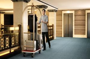 Carpete Smart Instalado