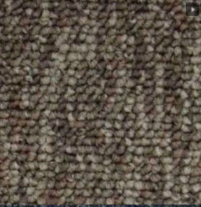 Carpete Outback Camelo