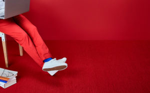 Carpete Solidus Instalado 2
