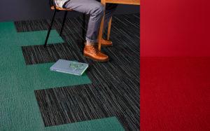 Carpete Solidus Instalado 3