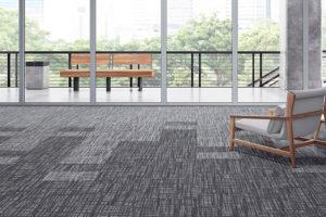 Carpete 3 Tonos Instalado
