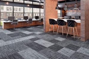 Carpete 3 Tonos Instalado 4