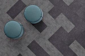 Carpete StoneFloor Instalado