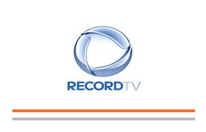 Carpete RecordTV